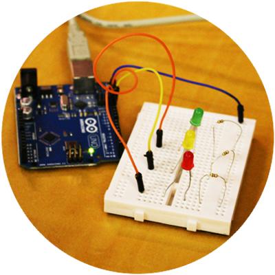Arduino and Pure Data