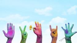 Workshop: Colour Your Culture