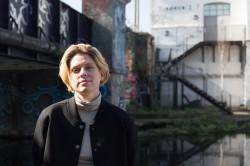 Interview with Eloïse Bonneviot