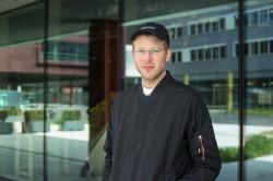 Interview with Saemundur Thor Helgason